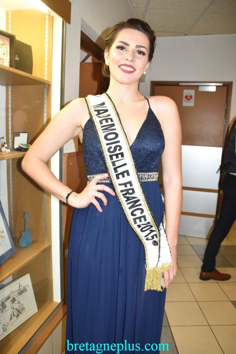 Election Mademoiselle Bretagne 2020