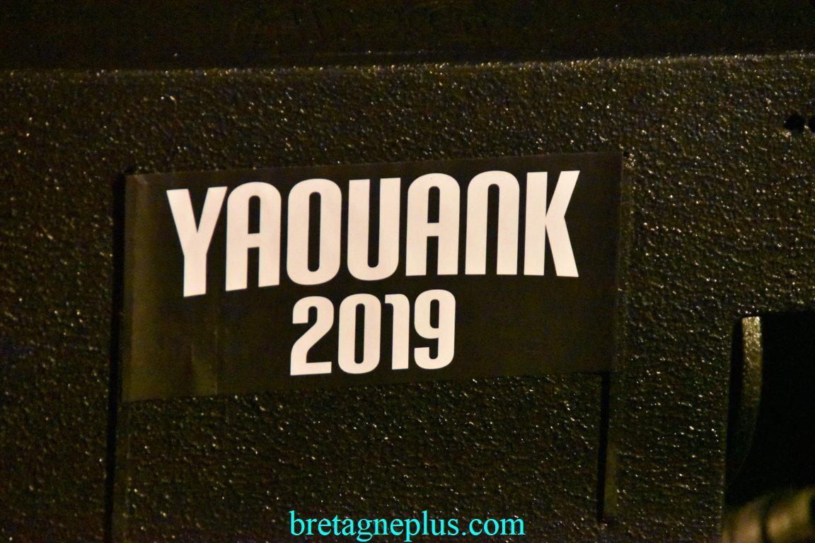 Festival YAOUANK 2019