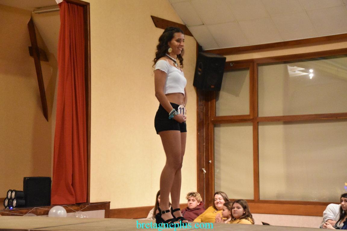 Election Miss Small Beauty Ille et Vilaine 2020