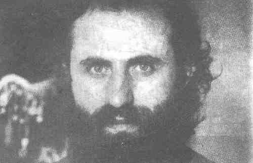 Asaf Koçak, caricaturiste turc (1958-1993)