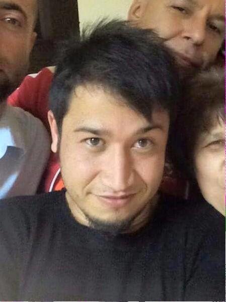 Ugur Özkan, originaire de Cizre, était étudiant à Istanbul. 80000 personnes ont assisté à ses obsèques à Cizre, mardi21 juillet