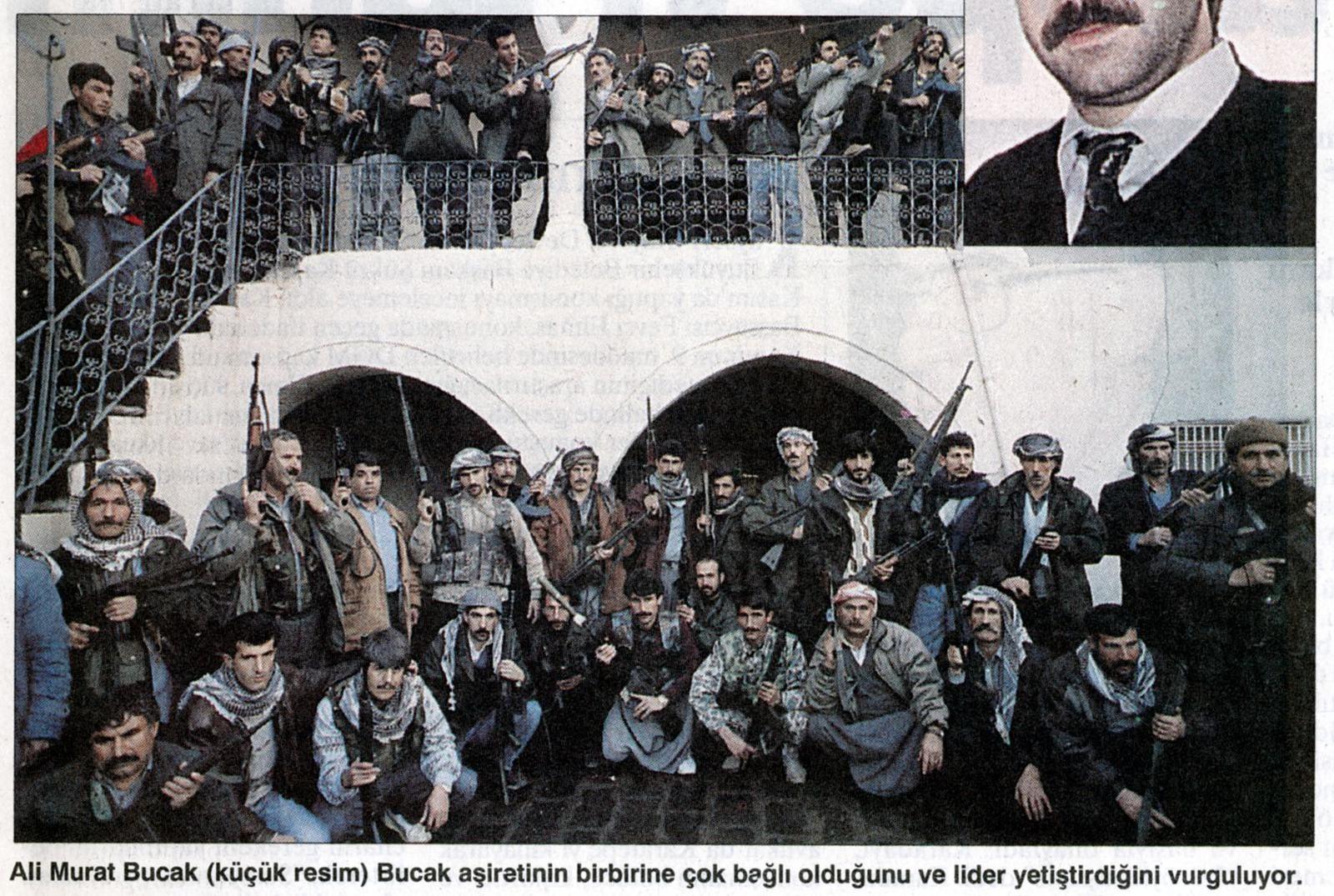 Yeni Yüzyıl, 13 novembre 1996