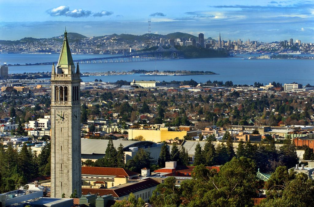 Debating the Armenian Genocide, Berkeley