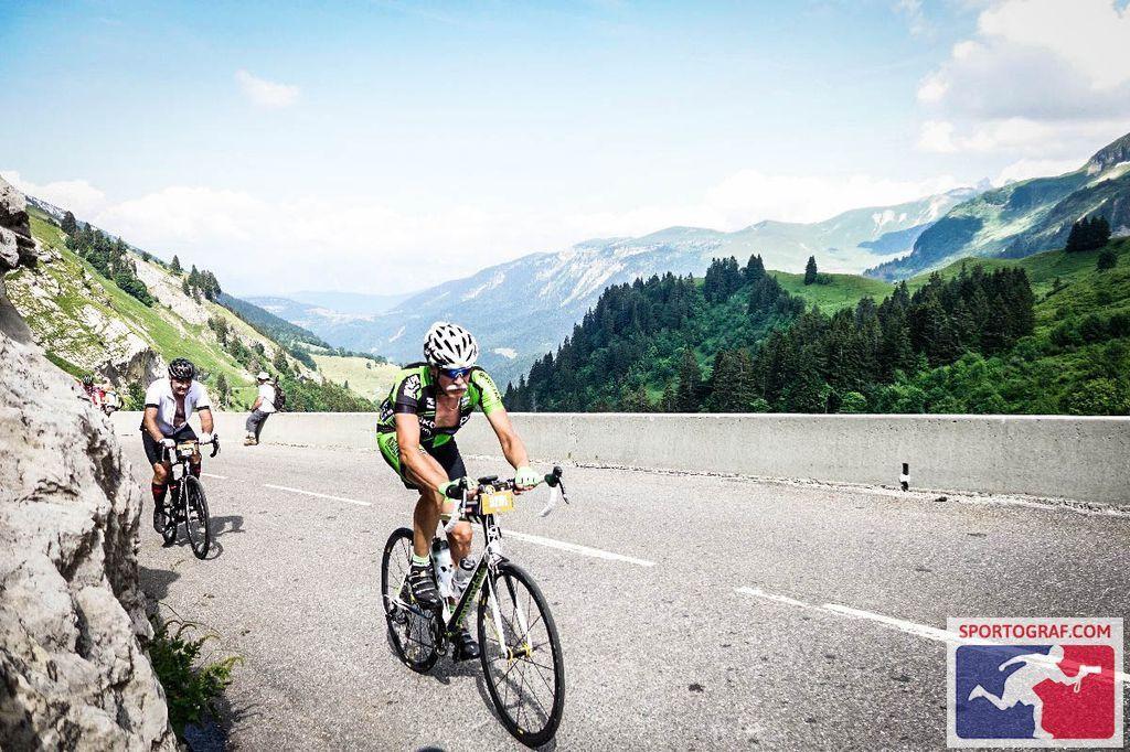 Etape du Tour 2018: Annecy -> Le Grand-Bornand - 8 juillet