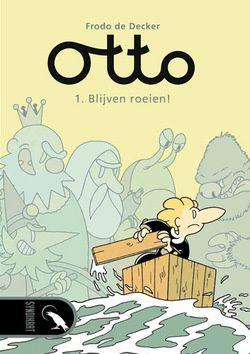 Otto chez Kramiek : Interview de Frodo de Decker.