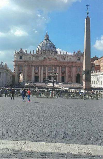 Les heures noires du Vatican : la haine d' Algitrude