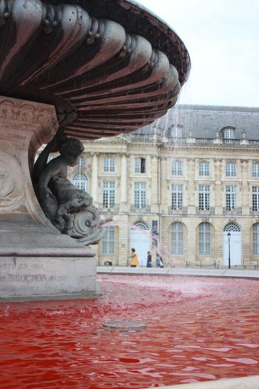 Samedis à Bordeaux (1)