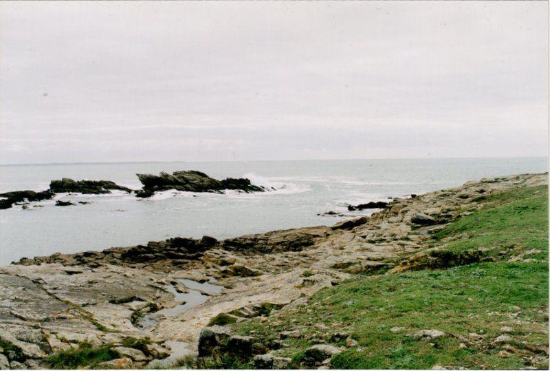 Mélancolie bretonne