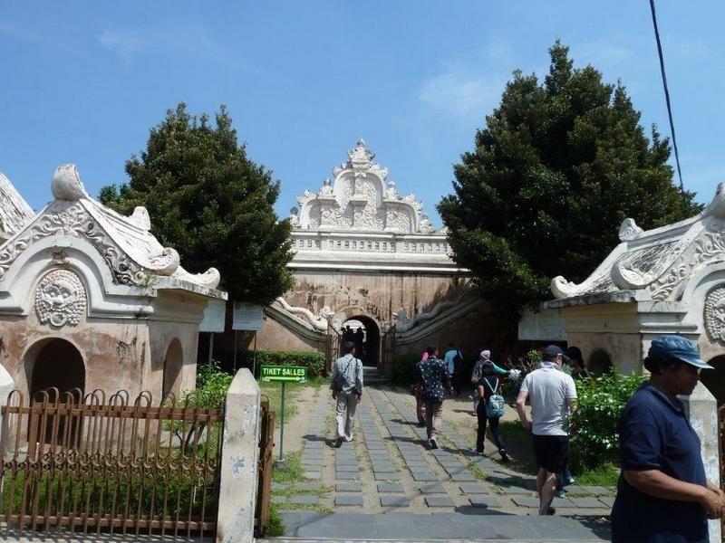 Âme d' Asie : Le Palais des Bains du Sultan