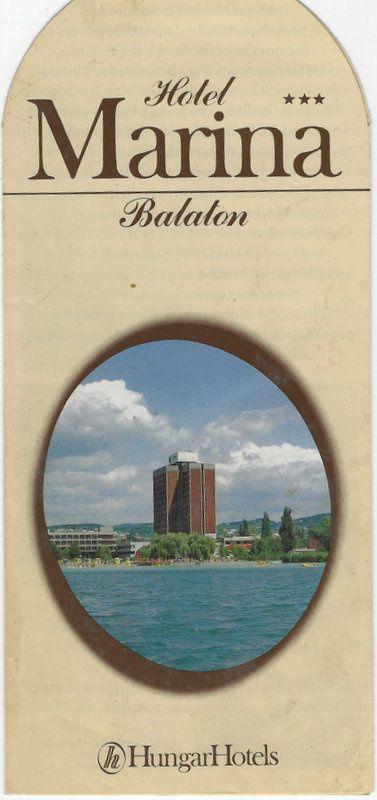 Derrière le rideau de fer 2 - Lac Balaton