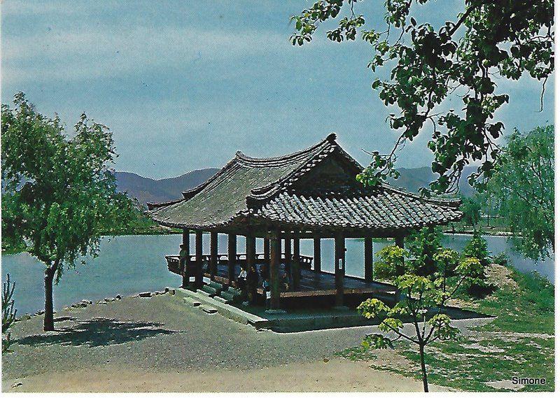 Le temple de Poulkouksa
