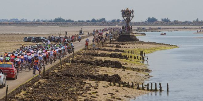 TOUR DE FRANCE 2018 VENDEE (LE GOIS)