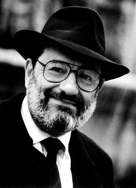 Rune — L'Île du Jour d'Avant — Umberto Eco