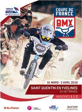 Résultats de la Coupe de France à Saint Quentin, Mélina en finale