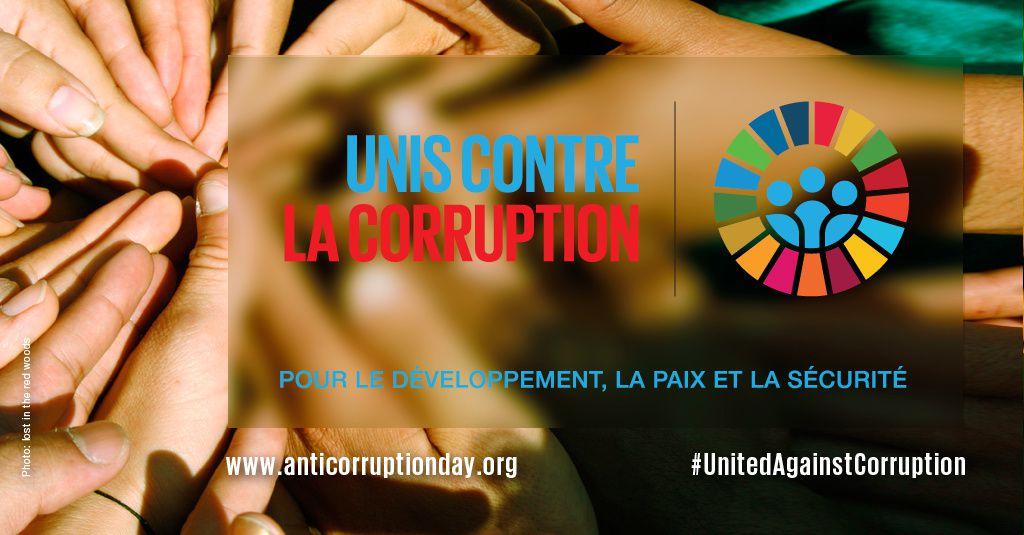 (Zf)-« Projet de Loi Anti-Corruption et de Financement des partis politiques »