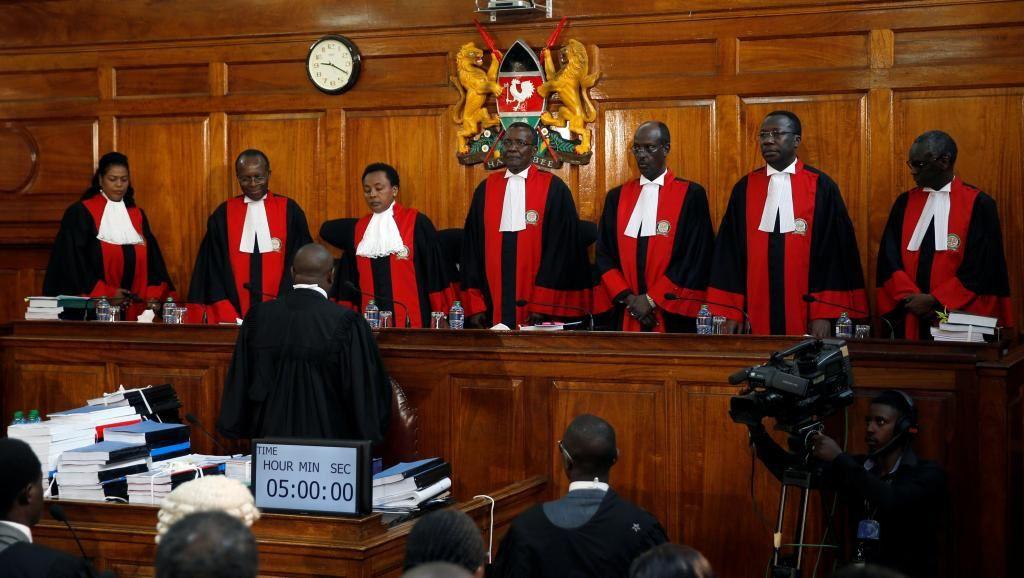 Élections au Kenya - La Cour Suprême invalide le scrutin : l'Afrique des institutions fortes naît sous nos yeux