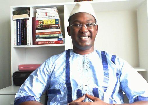 LDRG - Vie politique: Qui peut redresser la Guinée?