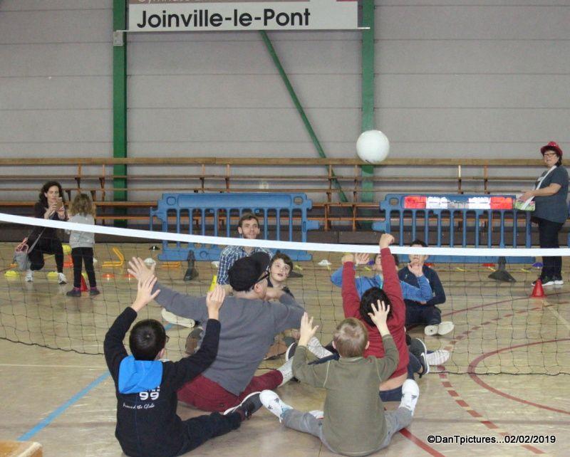 Journée Handi-Valide à Joinville-le-Pont ...Un retour en images.