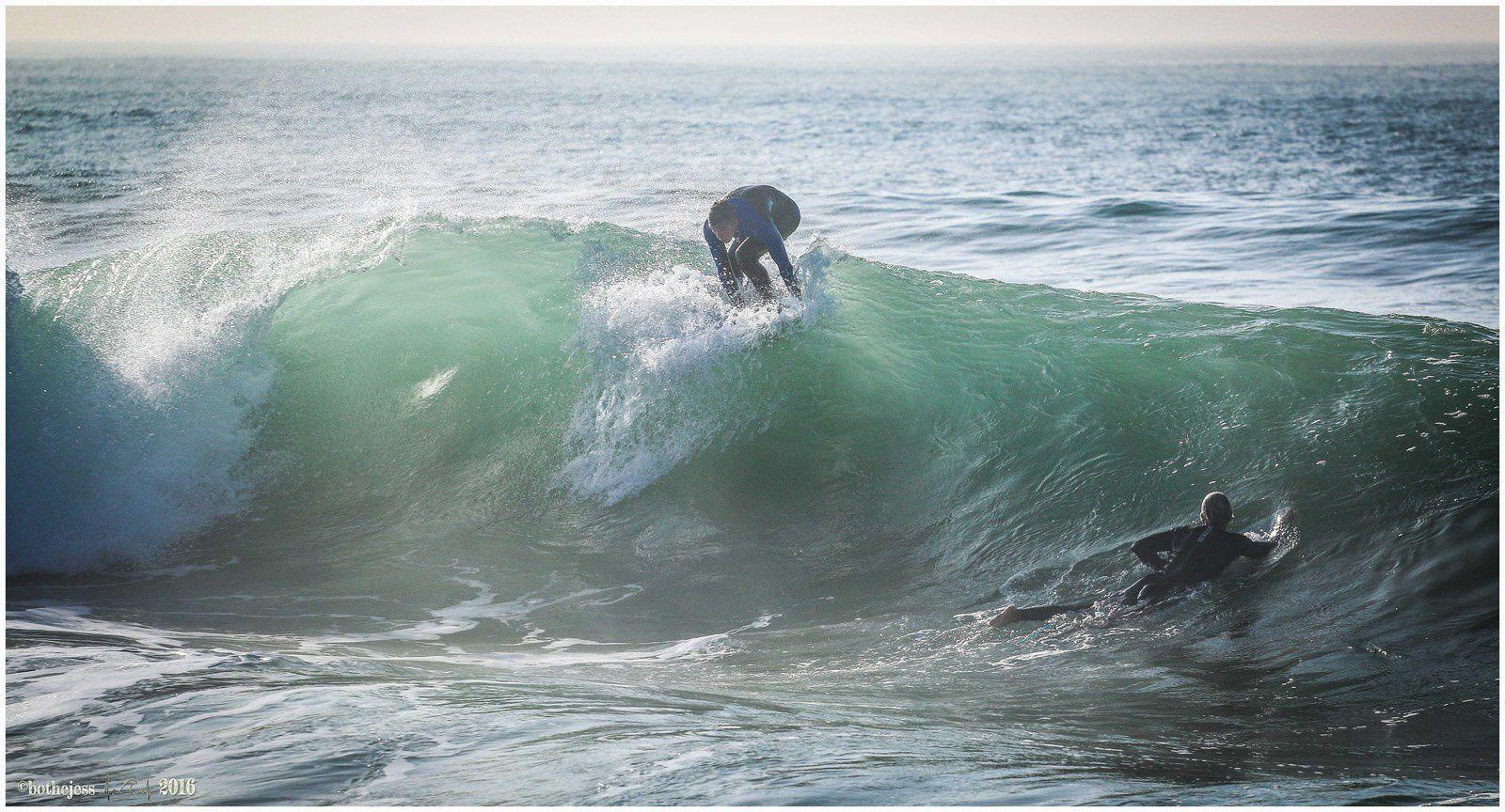 Surf trip Côte Basque (1)