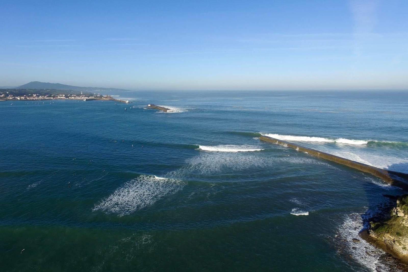 Surf trip côte Basque (part 1)