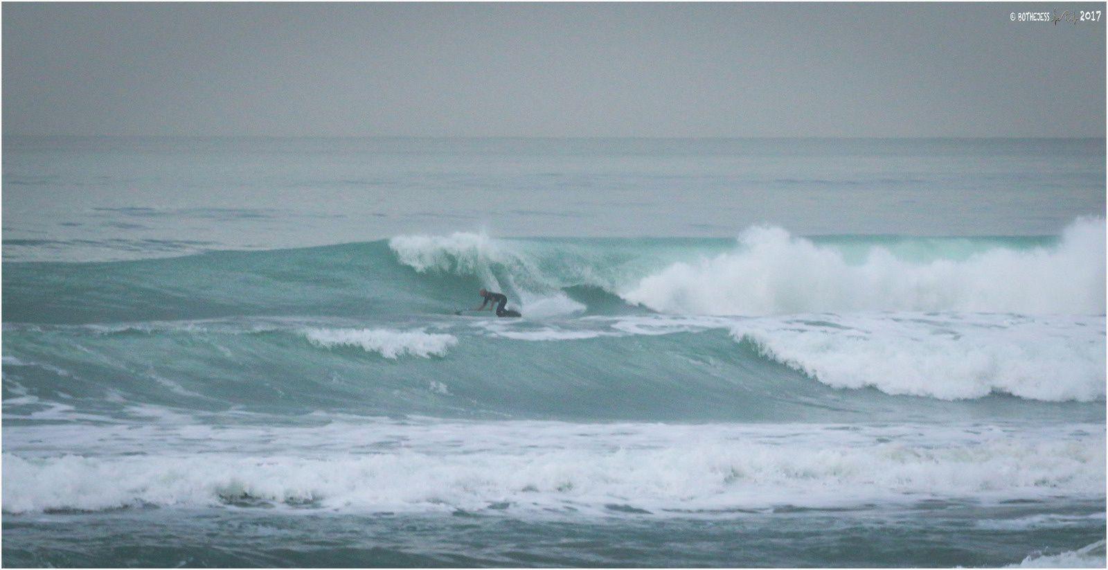 Surf trip côte Basque (Part3)