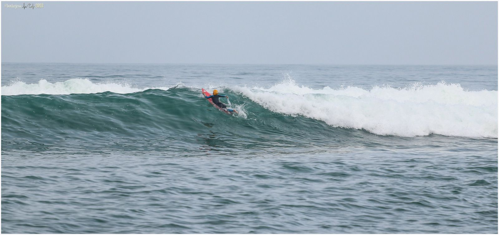 Euskadi surf trip (Jour 5)