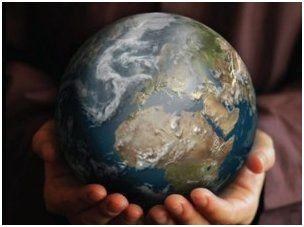 Conversation Intime avec la Terre Mère