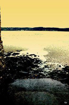 « Si beau de voir la mer ».