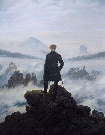 Quand l'homme crée le paysage.