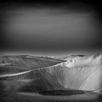 Du creux de la Dune
