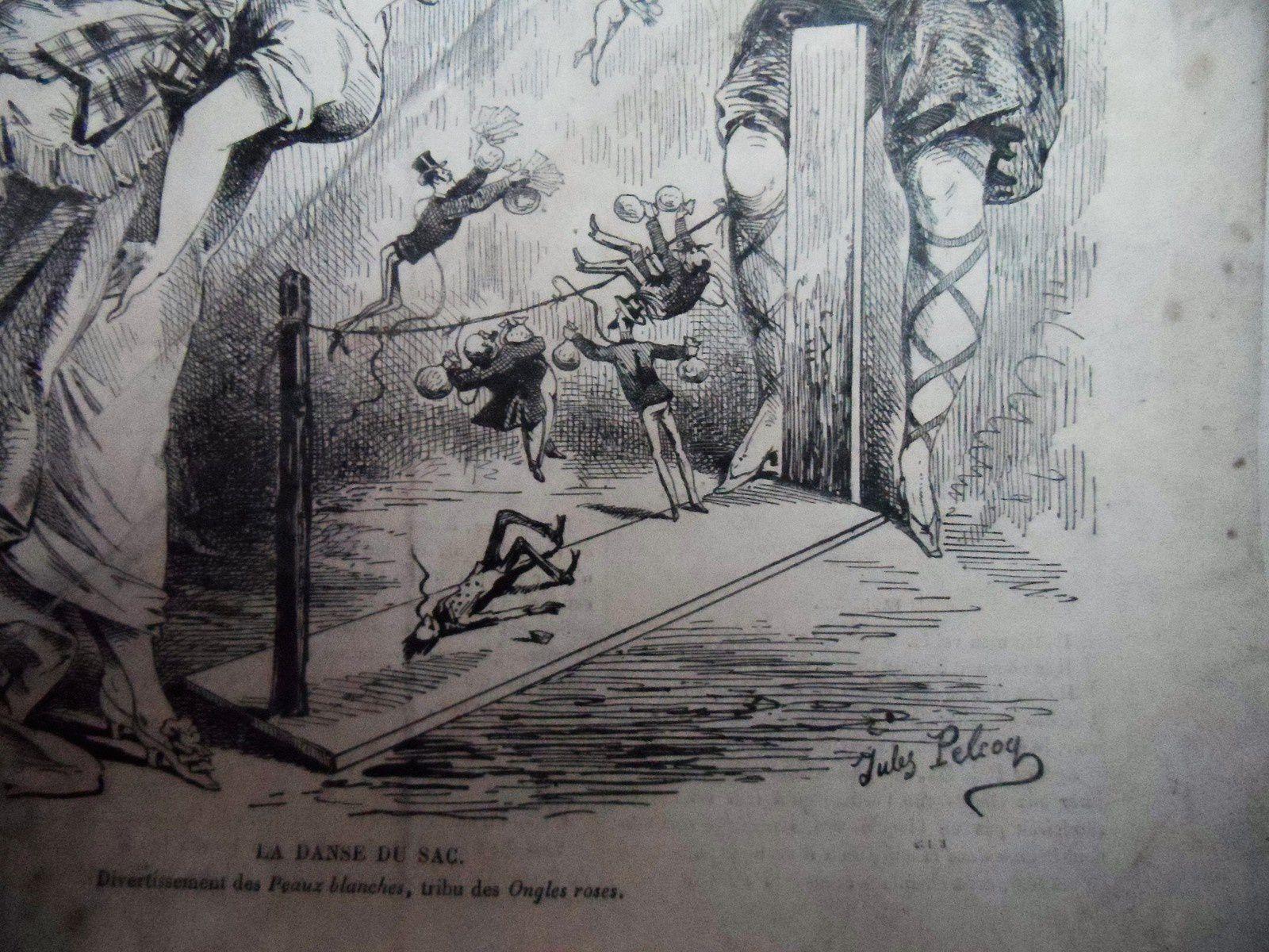 Marionnettes à la Planchette enième édition.......