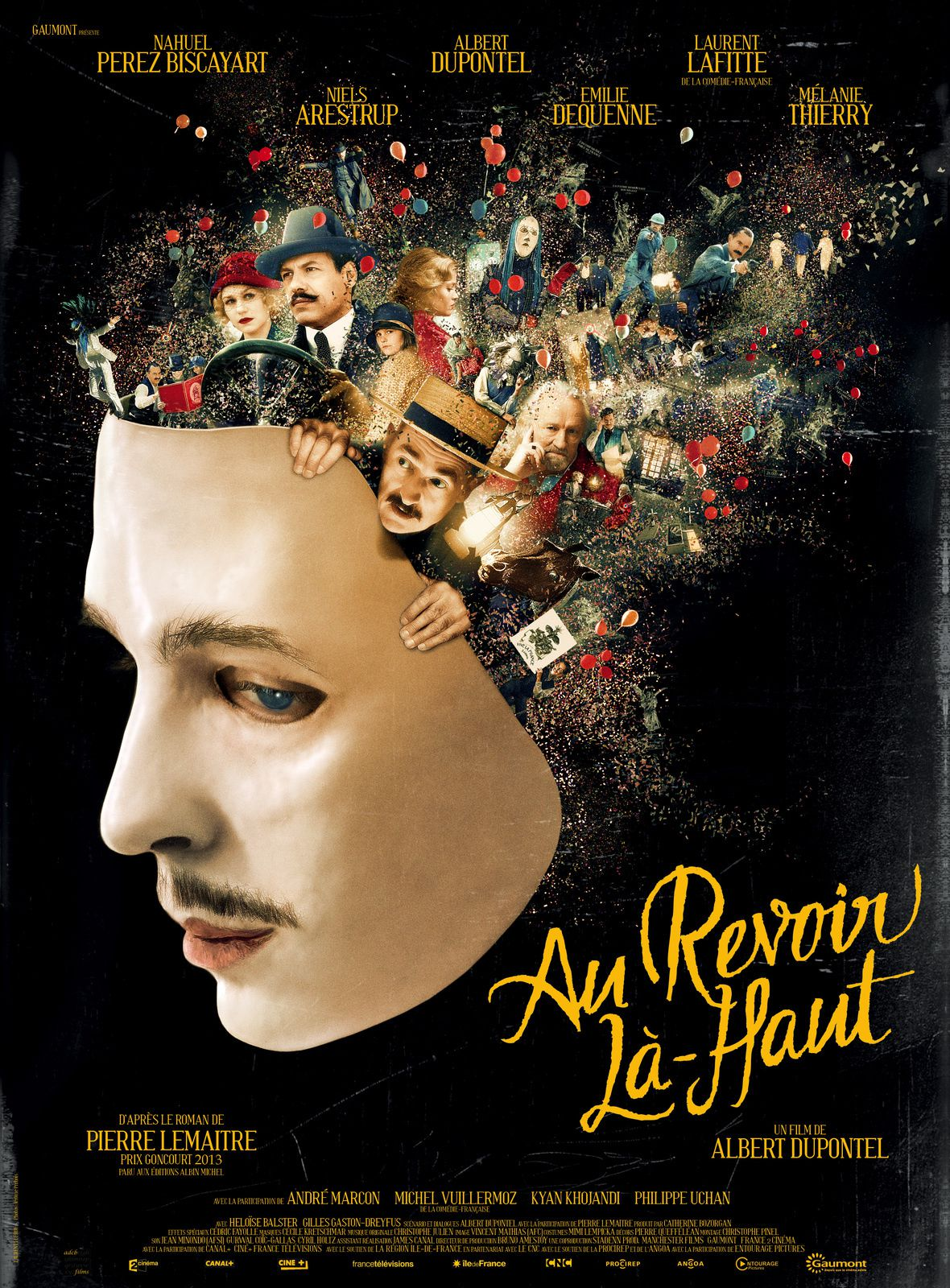 Une adaptation remarquable