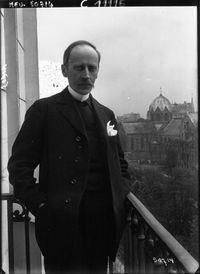 «Romain ROLLAND (1866-1944) : un écrivain français cosmopolite et un intellectuel majeur du XXème siècle», par M. Amadou Bal BA - http://baamadou.over-blog.fr/