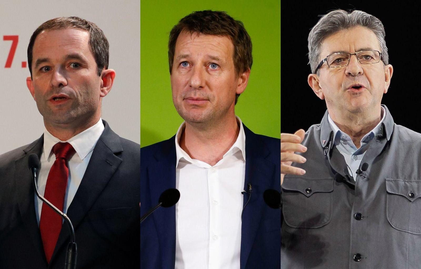 """«L'alliance de M. François BAYROU avec M. Emmanuel MACRON interpelle la Gauche qui devrait s'unir, sans délai"""", par M. Amadou Bal BA - http://baamadou.over-blog.fr/"""
