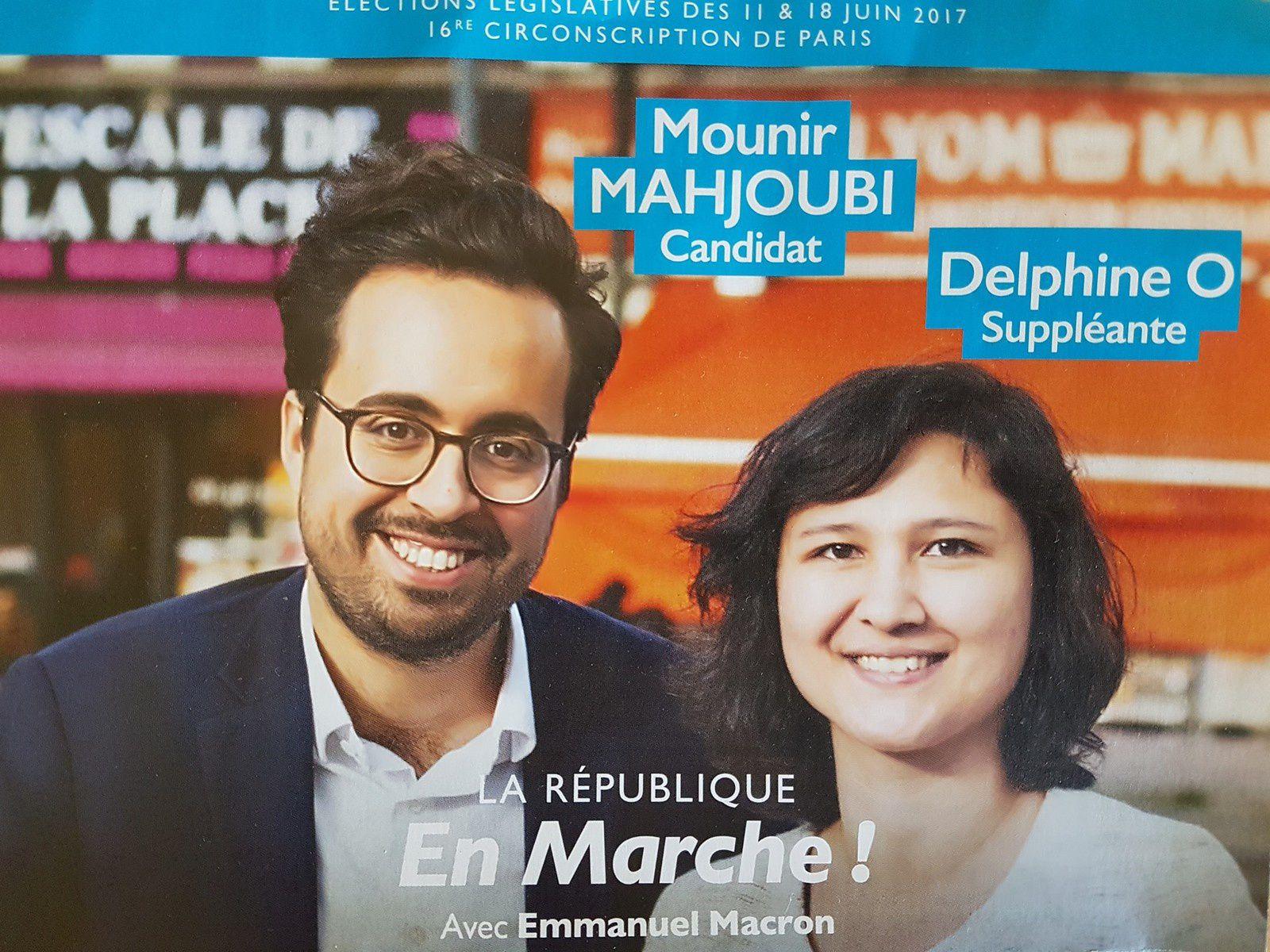 """""""2ème tour des élections législatives du 18 juin 2017 en France : M. MACRON vers le hold-up du siècle"""" par M. Amadou Bal BA-http://baamadou.over-blog.fr/"""