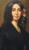 «George SAND (1804-1876), une littérature champêtre, une féministe, laïque et républicaine», par M. Amadou Bal BA - http://baamadou.over-blog.fr/