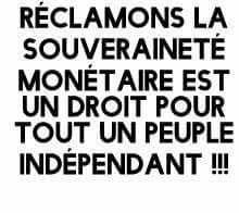 «L'avenir du Franc CFA en Afrique», par M. Amadou Bal BA - http://baamadou.over-blog.fr/