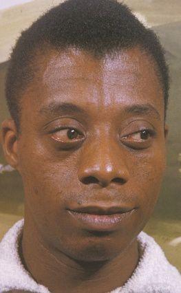 «James BALDWIN (New York 1924 – Saint-Paul-de-Vence, 1987), écrivain noir américain et son sens de la mesure», par M. Amadou Bal BA, http://baamadou.over-blog.fr/