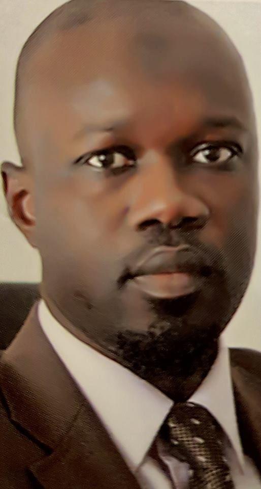 «M. Ousmane SONKO et son ouvrage pétrole et gaz au Sénégal : chronique d'une spoliation», par M. Amadou Bal BA - http://baamadou.over-blog.fr/