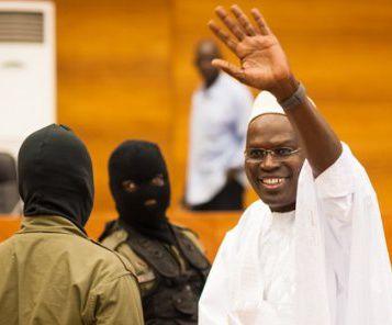 «La condamnation, en première instance, de M. Khalifa SALL, maire de Dakar», par M. Amadou Bal BA - http://baamadou.over-blog.fr/
