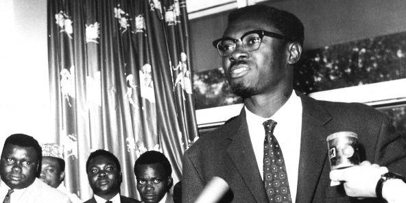 Patrice LUMUMBA, Premier congolais : L'insoumis (1925-1961).