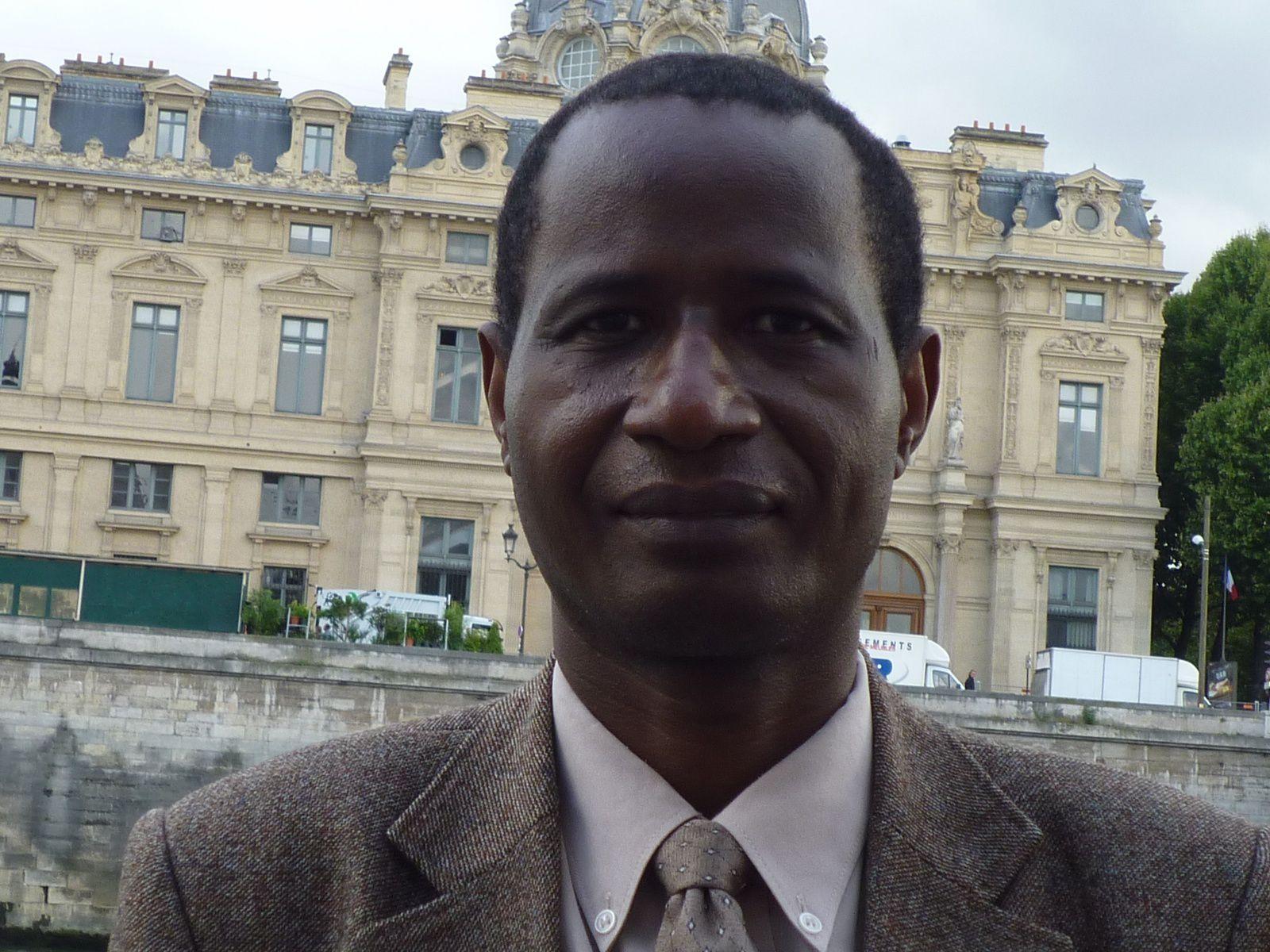 «Les conséquences du vote de la constitutionnelle sur le parrainage : quelles suites ?», par M. Amadou Bal BA - http://baamadou.over-blog.fr/