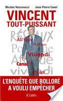 «Vincent BOLLORE, mis en examen pour corruption», par M. Amadou Bal BA - http://baamadou.over-blog.fr/