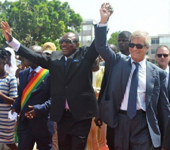 «La Cour de Justice de la CEDEAO condamne lourdement la Guinée, pour mort injustifiée en détention d'un réfugié libérien», par M. Amadou Bal BA - http://baamadou.over-blog.fr/