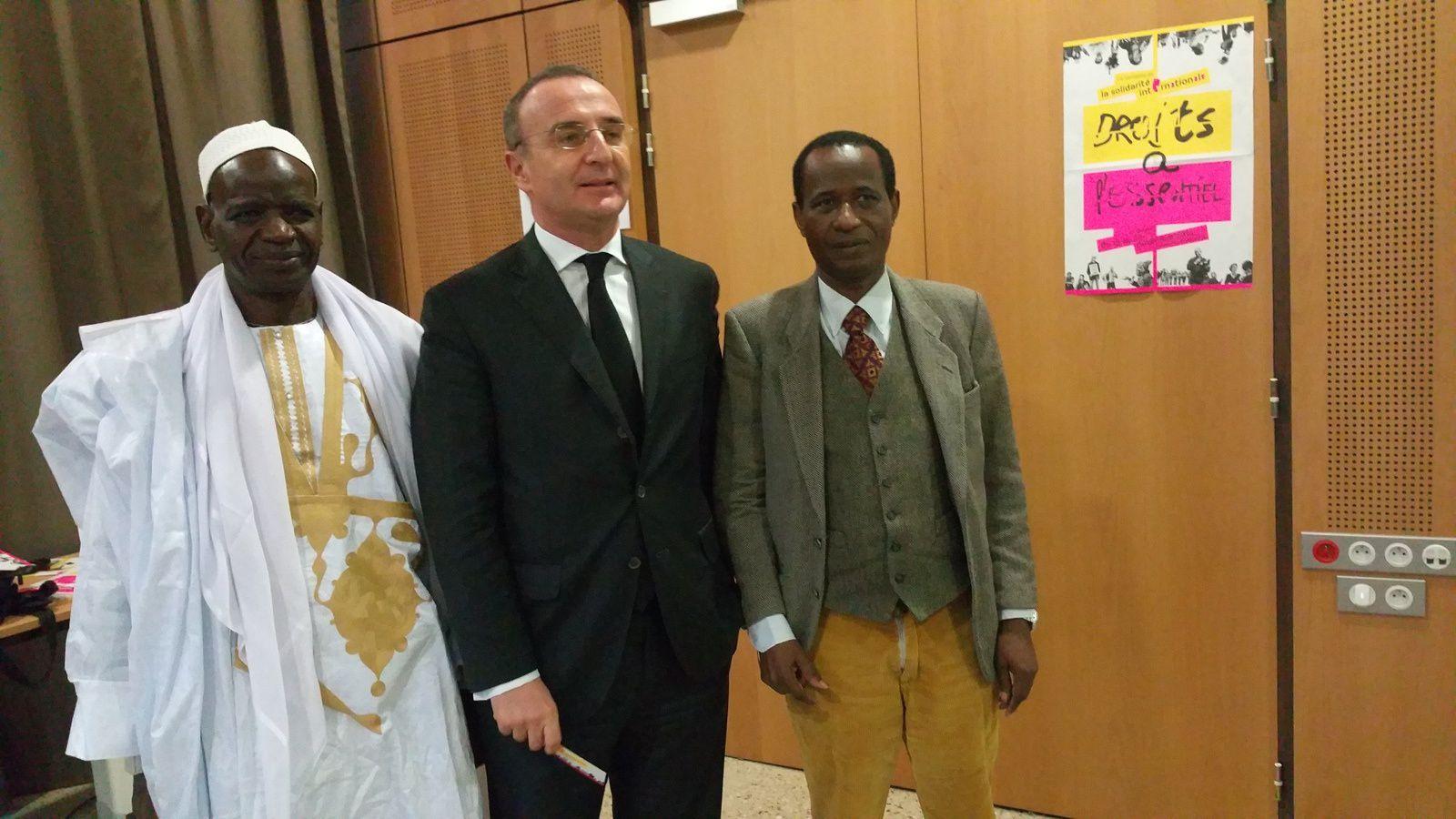 «La Saga des Danthiadynabé de France : comment rester soi-même dans un monde racisé et ethnicisé ?», par M. Amadou Bal BA - http://baamadou.over-blog.fr/