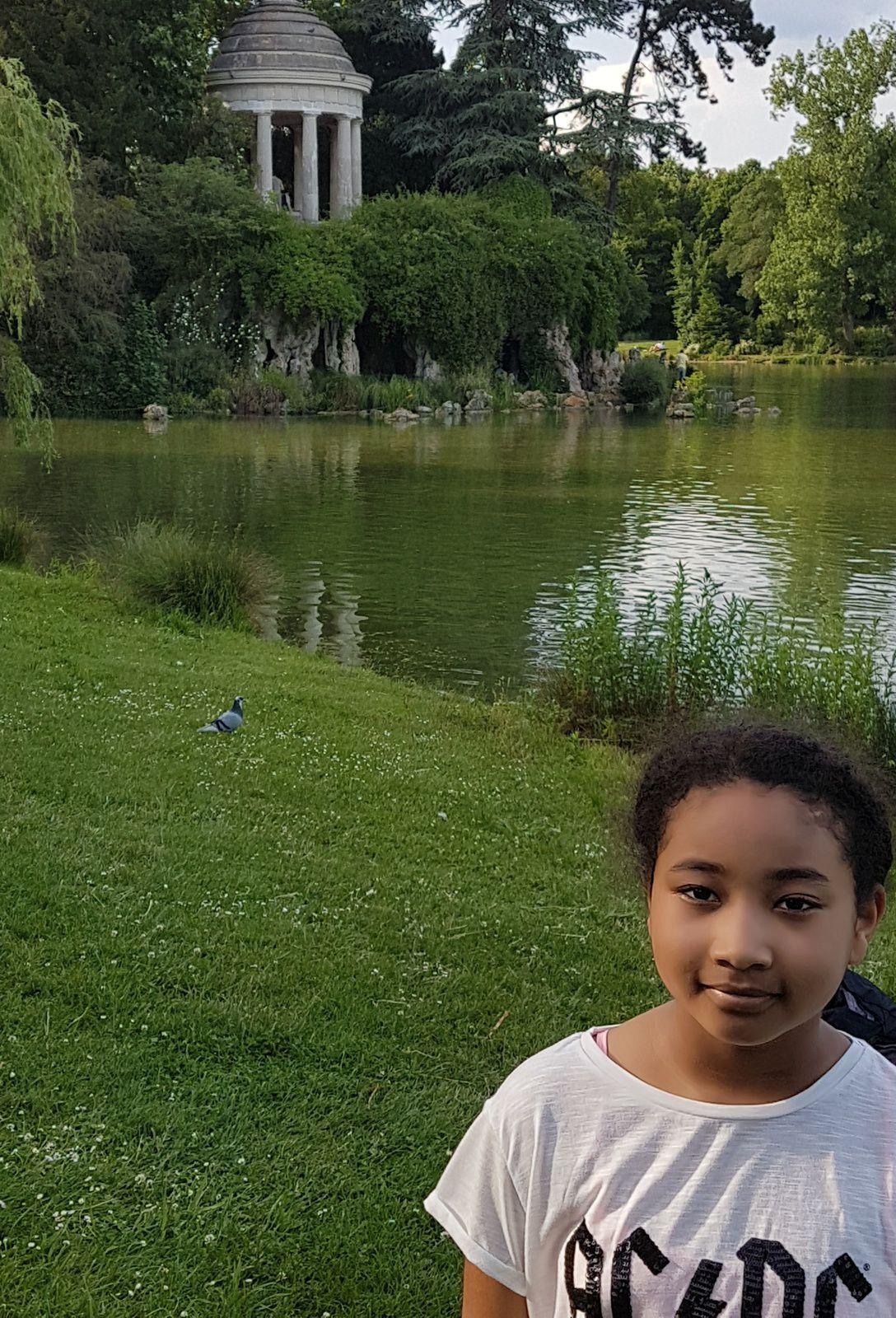 Un après-midi avec Arsinoé au Parc Zoologique de Paris - Baamadou.over-blog.fr