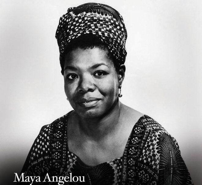 «Maya ANGELOU (1928-2014), une vie d'art, de combat et de liberté», par M. Amadou Bal BA - http://baamadou.over-blog.fr/