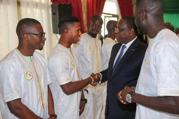 «Le Sénégal et sa coupe du monde de 2018 : quelles perspectives pour une politique sportive ?», par M. Amadou Bal BA, http://baamadou.over-blog.fr/