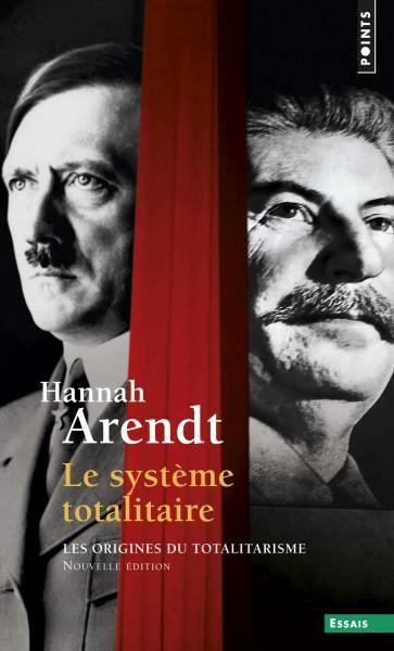 «Hannah ARENDT (1906-1975), théoricienne de la liberté et du refus  du Mal», par M. Amadou Bal BA - http://baamadou.over-blog.fr/