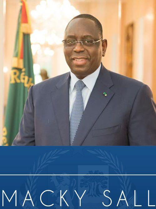 """""""Visite d""""Etat du président chinois XI Jinping au Sénégal"""" par M. Amadou Bal BA baamadou.overblog.fr"""
